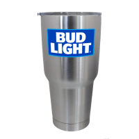 Bud Light 30oz Hot/Cold Tumbler