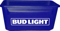 Bud Light Large Vending Tray with Brand  Logo