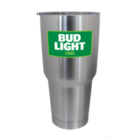 Bud Light Lime 30oz Hot/Cold Tumbler