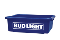 Bud Light Small Vending Tray with Brand Logo
