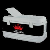Bud Select 100 Quart Igloo Cooler With Wrap Graphics