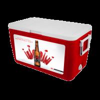 Bud Select 48 Quart Cooler