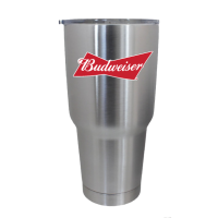 Budweiser 30oz Hot/Cold Tumbler