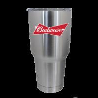 Budweiser 30oz Hot/Cold Tumbler