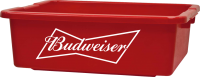 Budweiser Small Vending Tray with Brand Logo