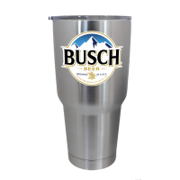 Busch 30oz Hot/Cold Tumblers