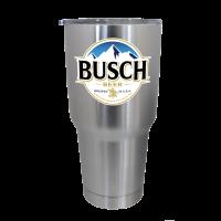 Busch 30oz Hot/Cold Tumblers
