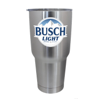 Busch Light 30oz Hot/Cold Tumblers