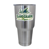 Landshark 30oz Hot/Cold Tumbler