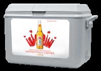 Select 55 48 Quart Rubbermaid Cooler