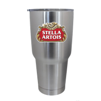 Stella Artois 30oz Hot/Cold Tumbler